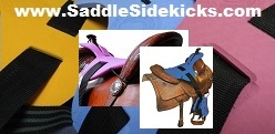 Sideline Products - Saddle Sidekicks